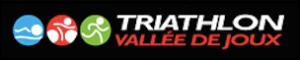 Logo triathlon vallée de joux